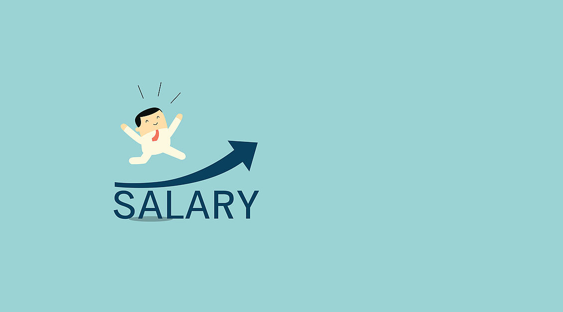 Mehr Gehalt durch Jobwechsel? Wahrheit oder Mythos?