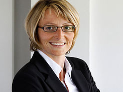 Ulrike Weick