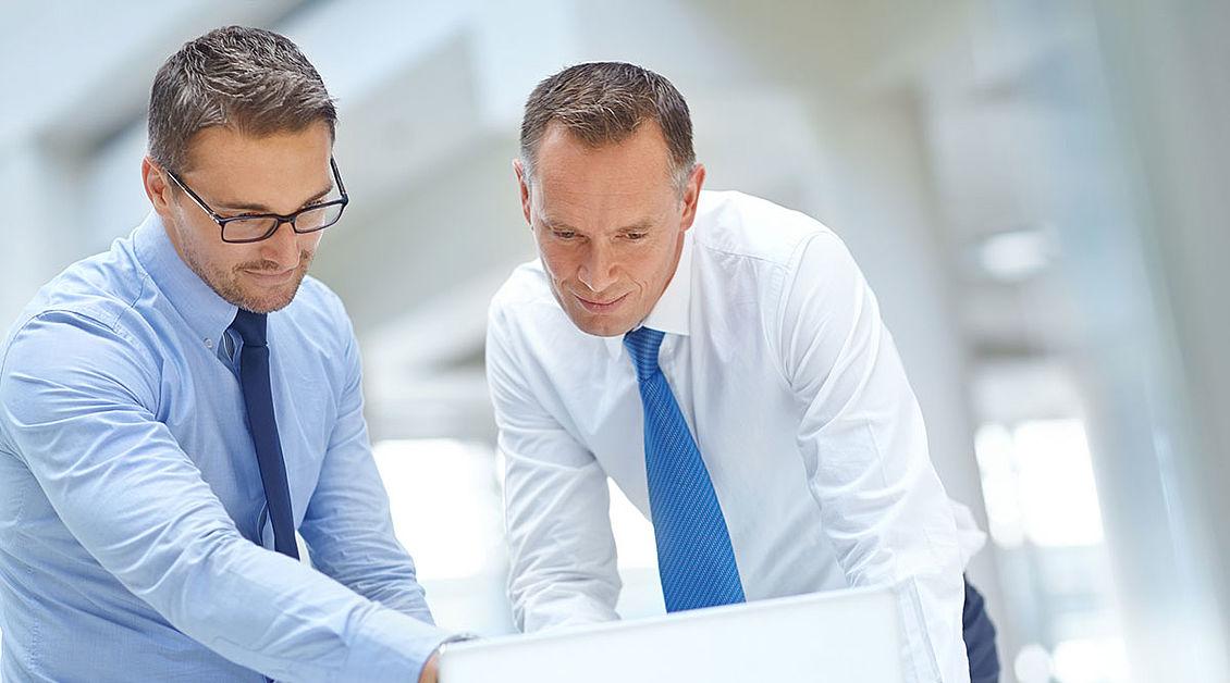 Karriereberatung Führungskräfte