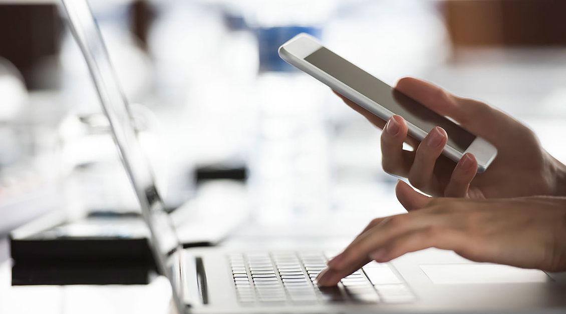 Managerdatenbank - eigenes Profil anlegen und für künftige Jobs gefunden werden