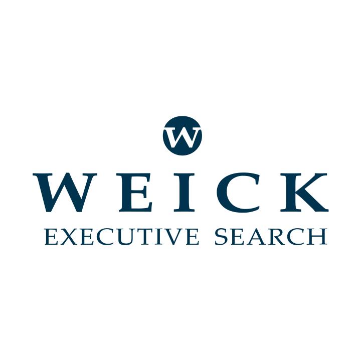Logo von Dr. Weick Executive Search GmbH